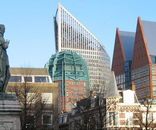"""Gemeente Den Haag: """"We moeten de ondernemer het vertrouwen geven dat het goedkomt"""""""