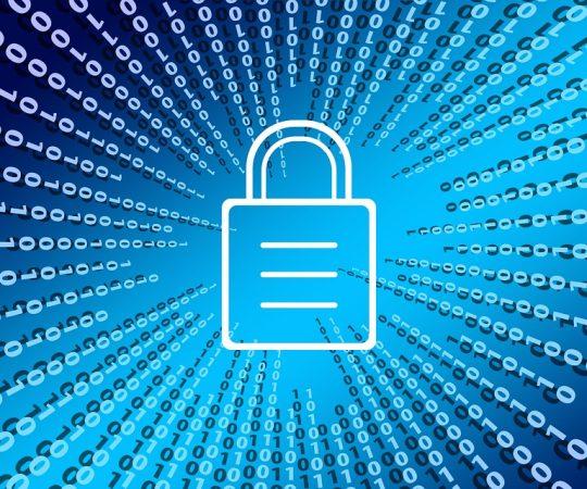 OCTOBOX Anonimiseringsmodule zorgt voor veilige overdacht van gegevens