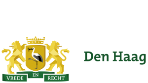 OCTOBOX - logo Gemeente Den HAag