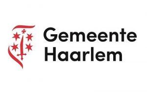 OCTOBOX - logo  Gemeente Haarlem